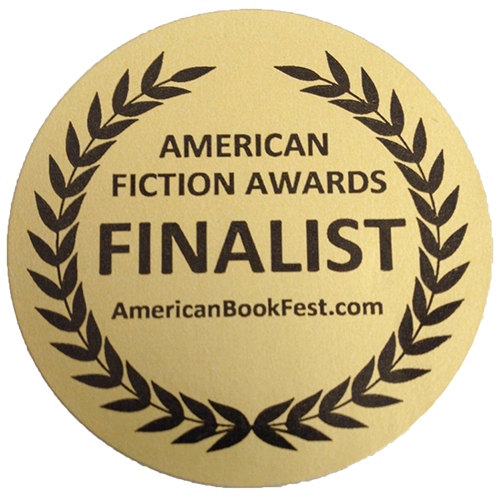 American Fiction Awards Finalist